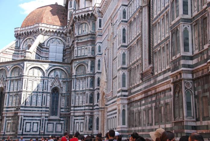 Place du Duomo.