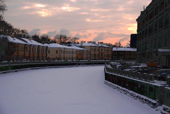 Saint-Péterbourg