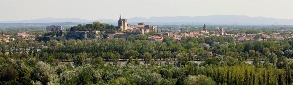 Abbaye Saint-André Avignon