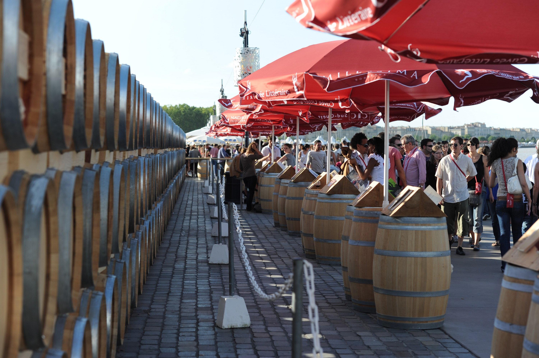 Bordeaux f te le vin l v nement ne pas manquer - Office de tourisme bordeaux recrutement ...