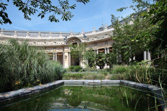Le Petit Palais à Paris. Crédit photo, Service de presse du Petit Palais.