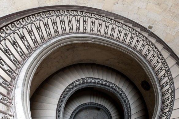 Escalier Boyer-Fonfrède