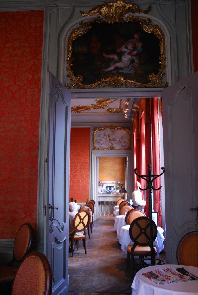 Café Impérial Anvers