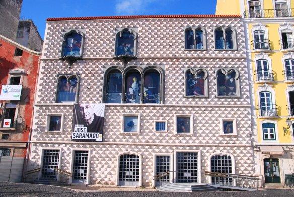 Caso dos Bicos, Lisbonne, Lisboa, Portugal.