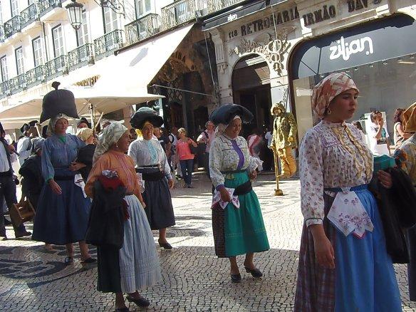 Folklore, Lisbonne, Lisboa, Portuga