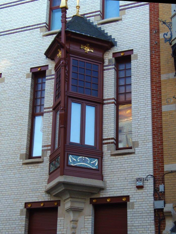 Avant-poste, zurenborg, Anvers, Antwerp, Antwerpen, Belgium