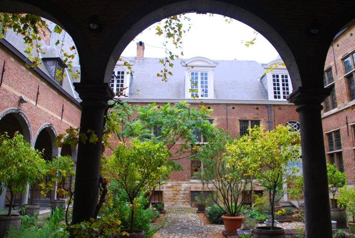 Musée Rockox, Anvers, Antwerp, Antwerpen, Belgium, Flandres