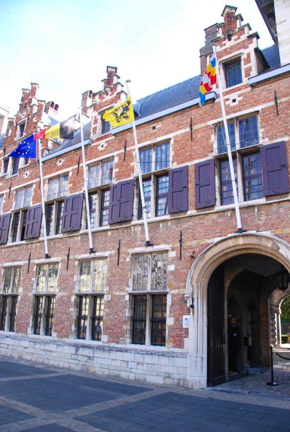 Rubens, Anvers, Antwerp, Antwerpen, Belgium, Flandres