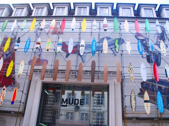 MUDE, Lisbonne, Lisboa, Portugal