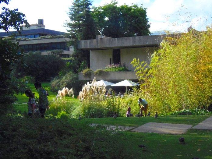 Fondation Calouste Goulbenkian, Lisbonne, Lisboa, Portugal