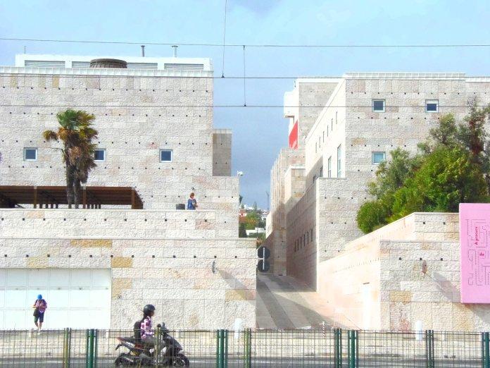 Museu Coleçao Berardo, Belem, Lisbonne, Lisboa, Portugal
