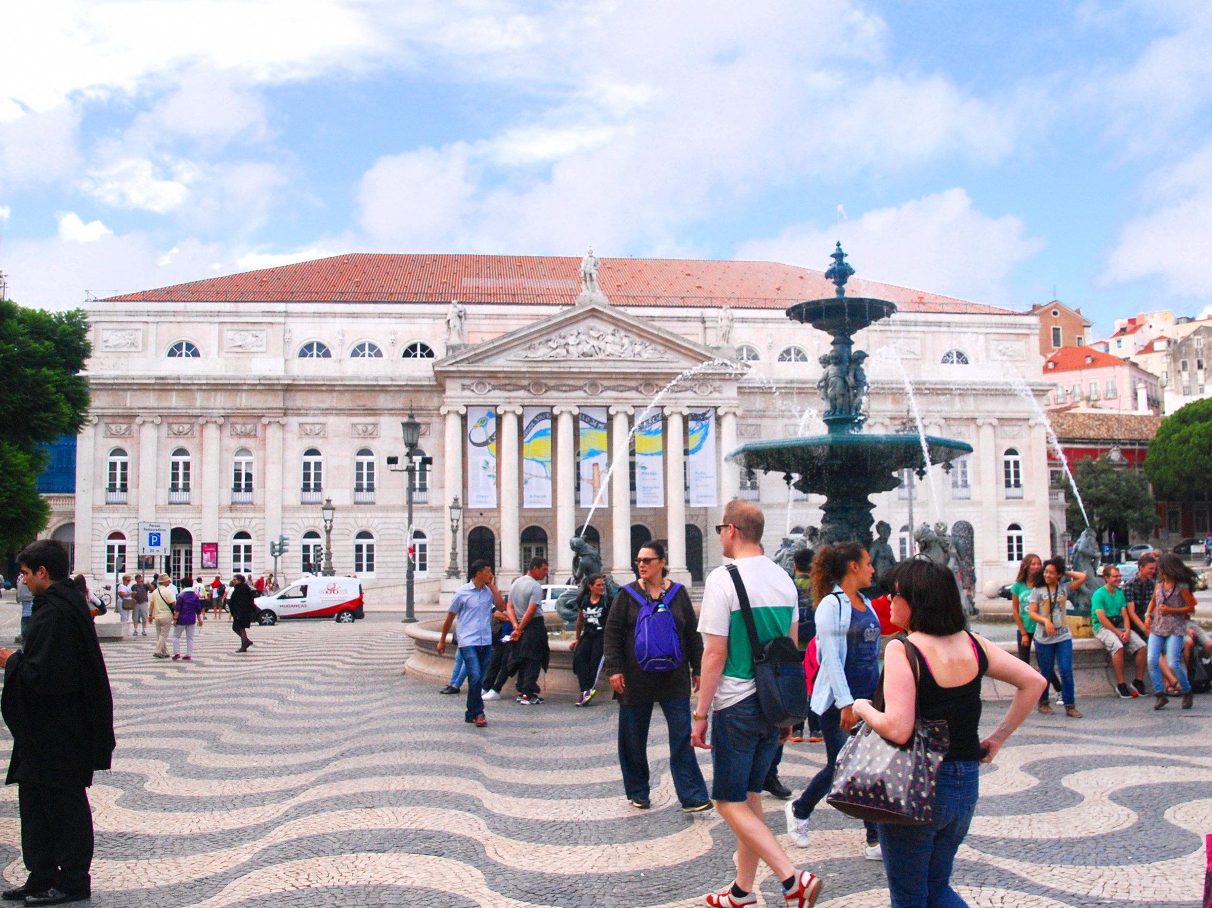 Lisbonne rencontres Portugal