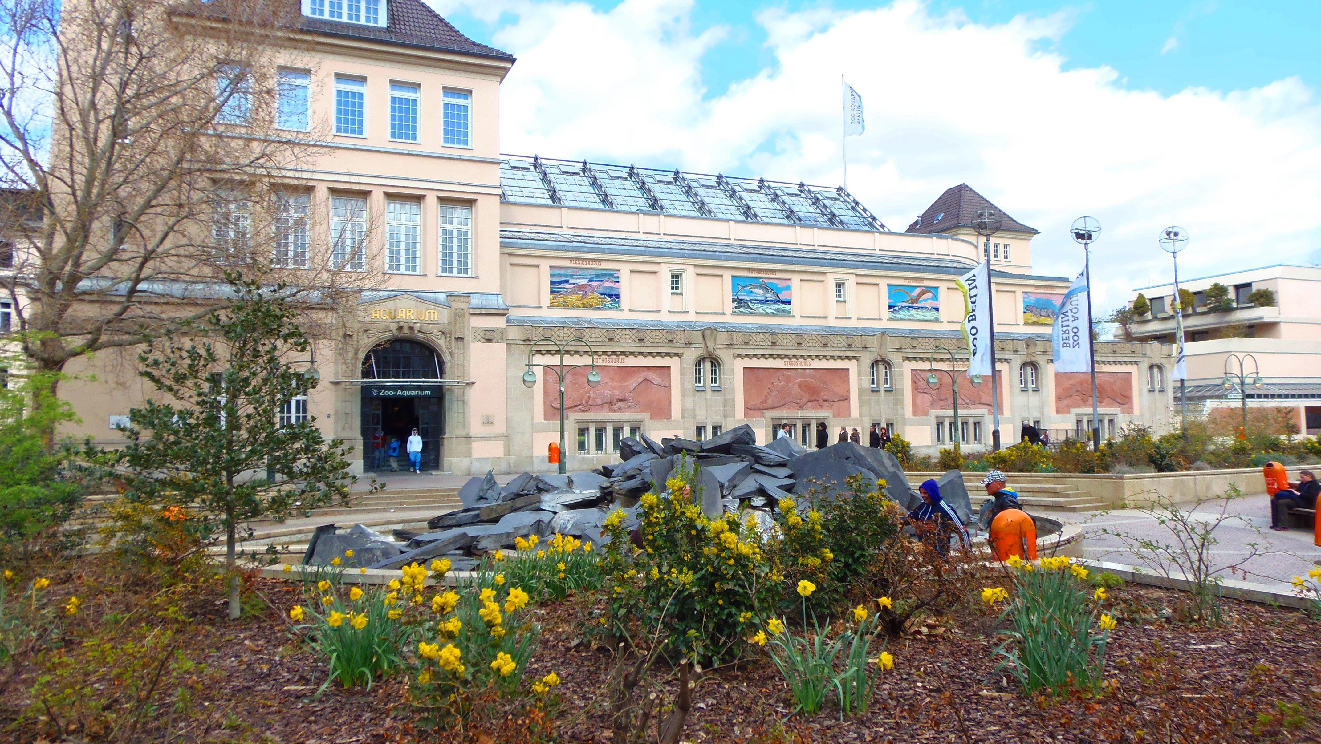 Anvers, Berlin, Budapest : trois zoos de luxe City Breaks AAA+