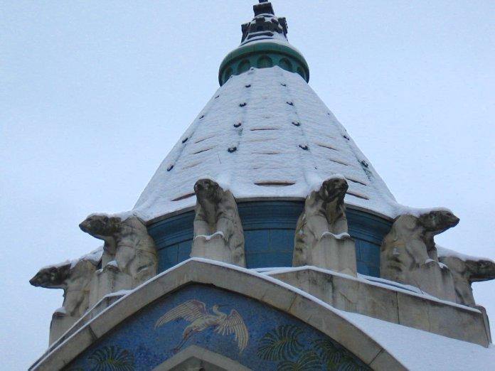 coupole zoo Budapest City Breaks AAA+