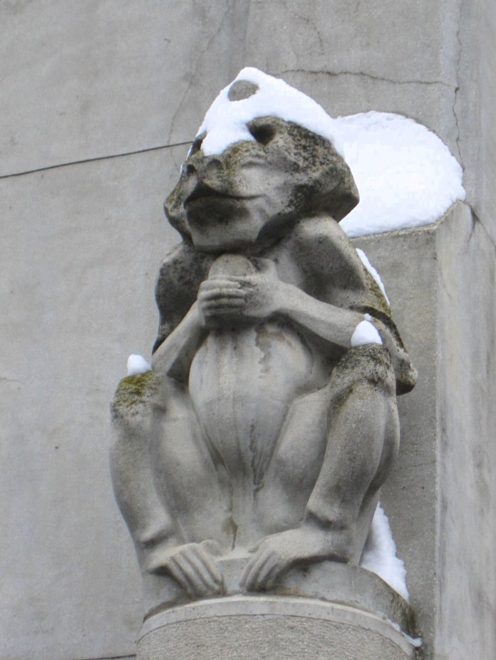 singe zoo de Budapest City Breaks AAA+