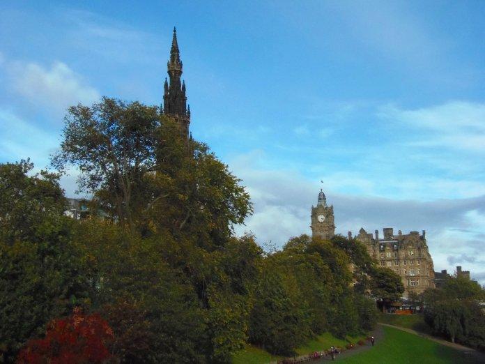 Scottish National Gallery Edimbourg Edinburgh