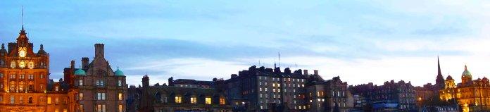 North bridge Edimbourg Edinburgh