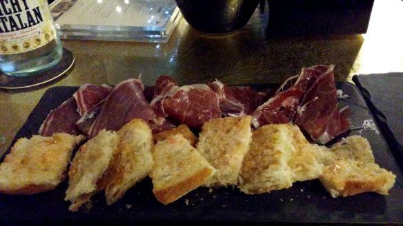 Bar Arnau Barcelone Barcelona