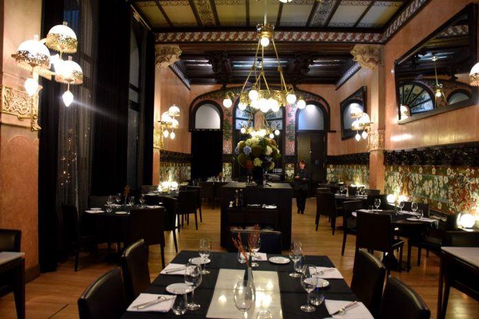 Fonda Espana Hôtel Espana Barcelone Barcelona