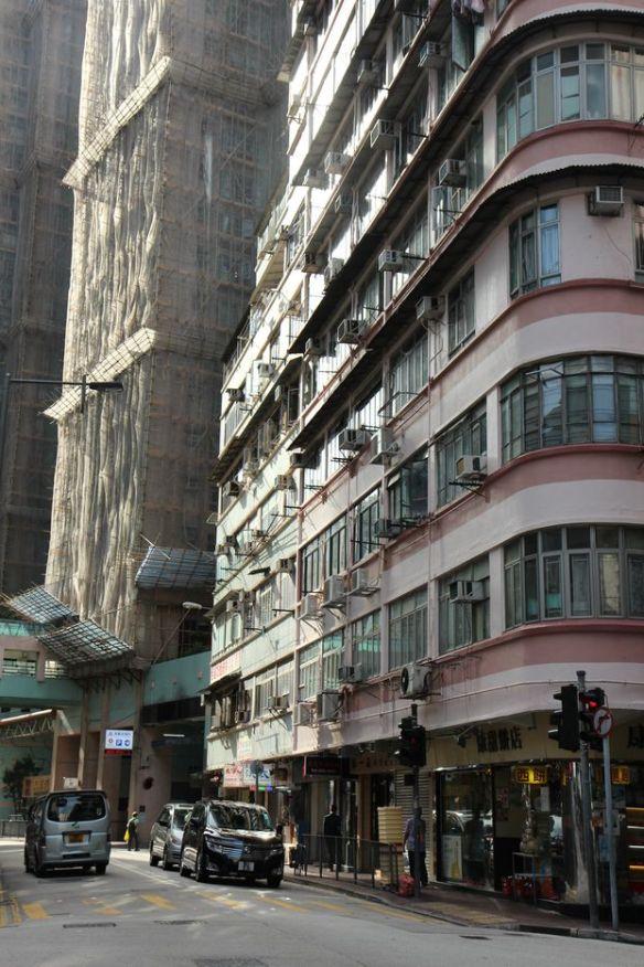 Tour Hong Kong