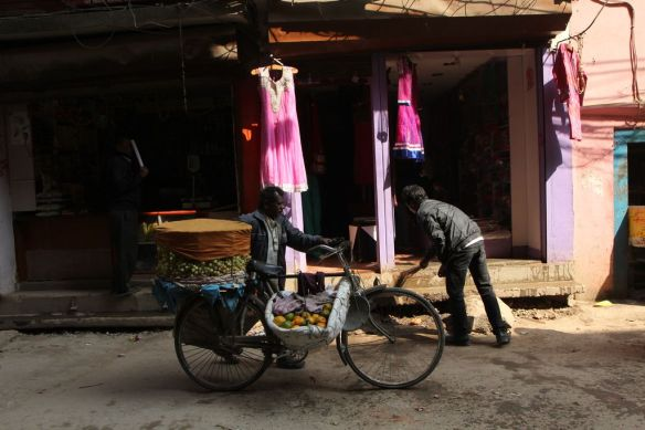 Photo Colette Goinère.