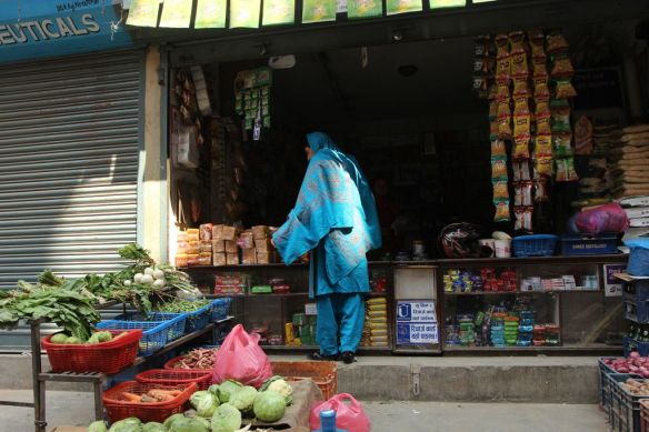Boutique Katmandou