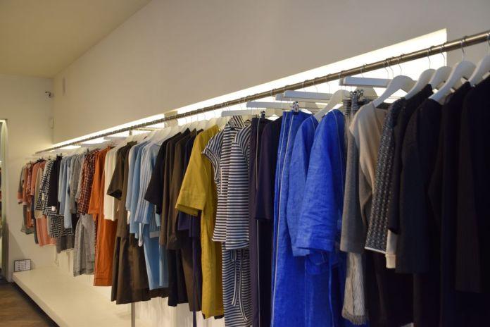 Boutique Annemie Verbeke à Bruxelles