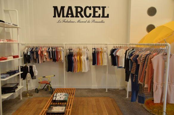 Marcel de Bruxelles Brussels