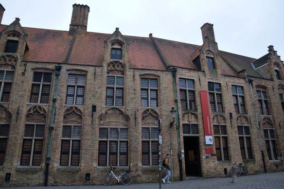 Musée d'archéologie Bruges Brugge