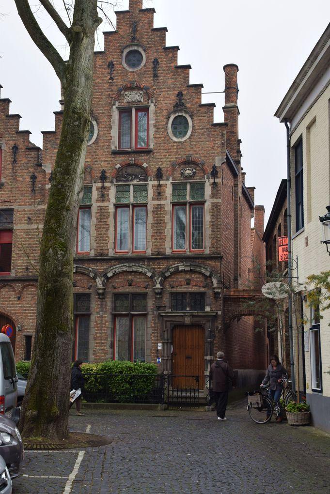 ruelles bruges Brugge