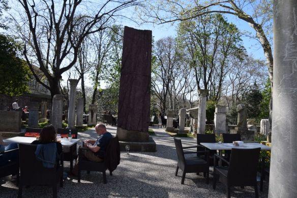 musée d'archéologie istanbul