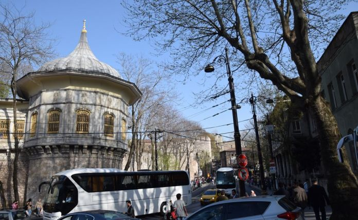 pavillon Alay Istanbul