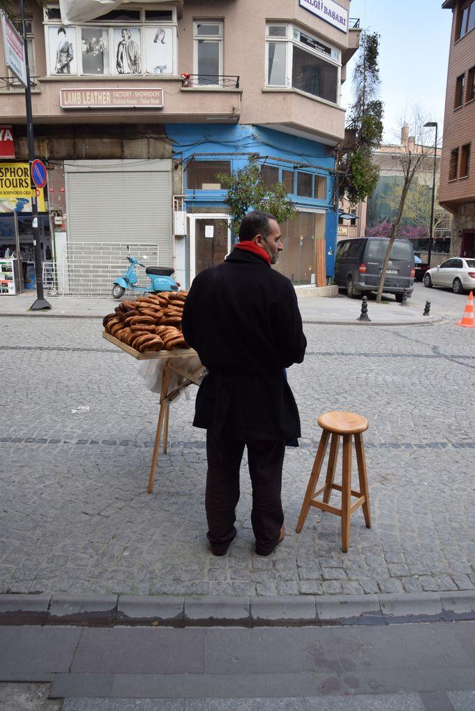 simit istanbul