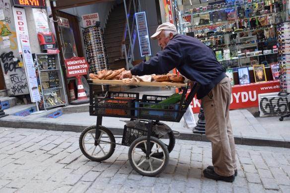 pente Istanbul