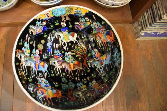 amphora istanbul