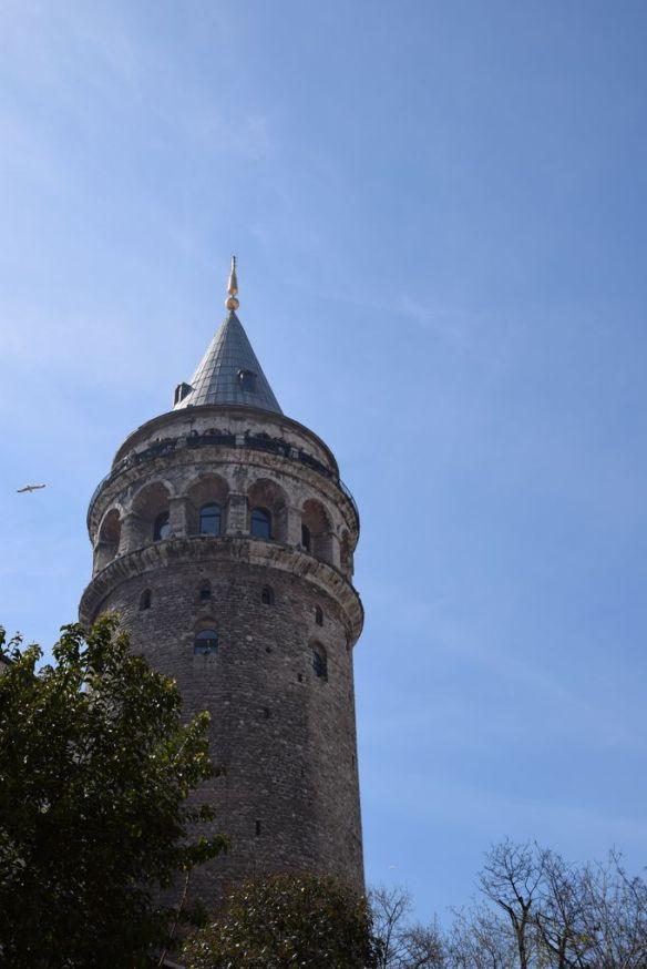 tour de galata istanbul