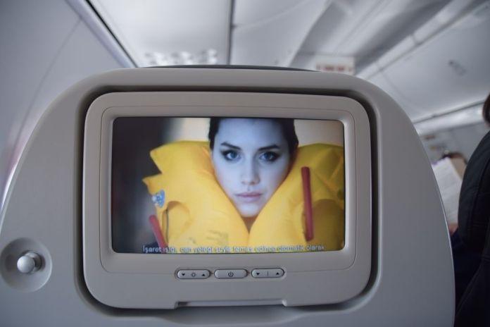 sécurité Turkish Airlines