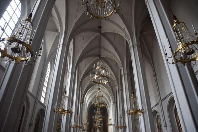 Augustiner Kirche Vienne Vienna Wien