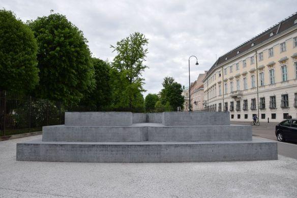 victimes du national socialisme Vienne Vienna Wien