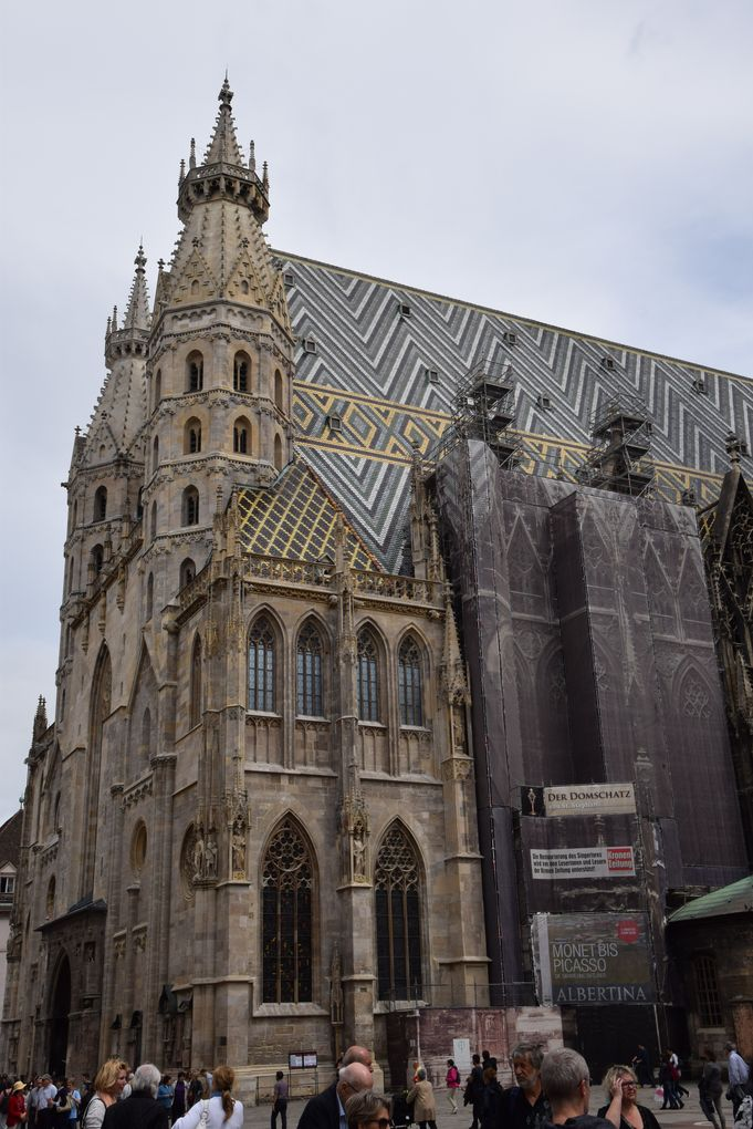 cathédrale saint-étienne vienne vienna wien