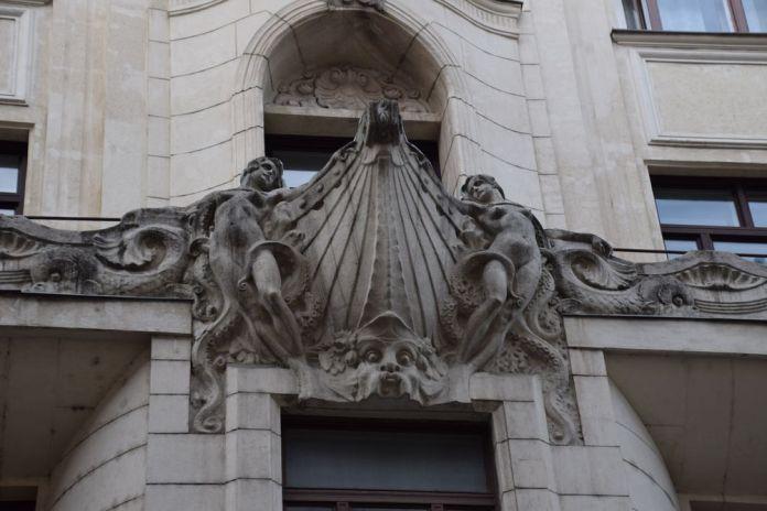 sirène Budapest Hongrie Hungary