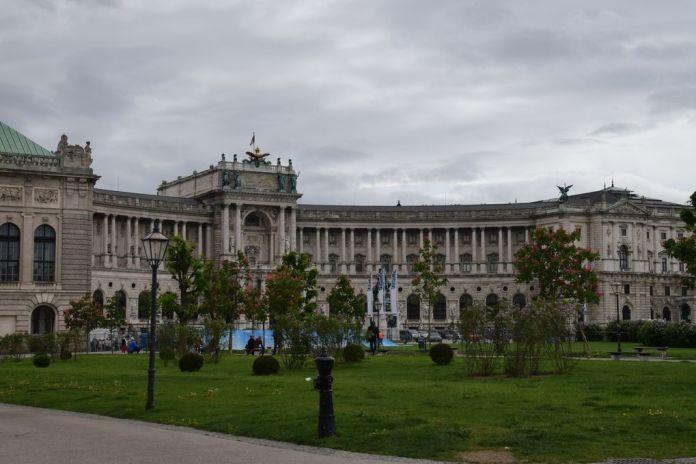 Hofburg vienne vienna wien