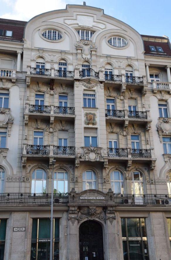 équilibre des lignes Budapest Hongrie Hungary