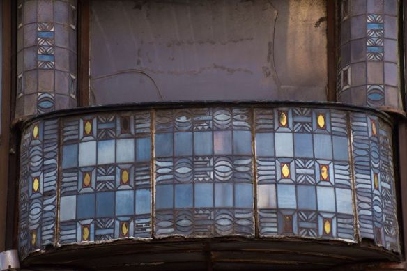 autre vitraux Rozsavolgyi Budapest Hongrie Hungary