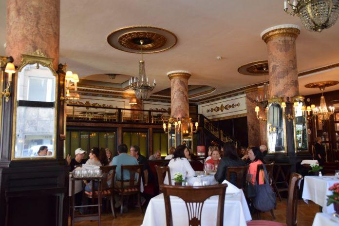 Astoria Budapest Hongrie Hungary