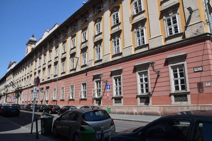 turcs budapest Hongrie Hungary