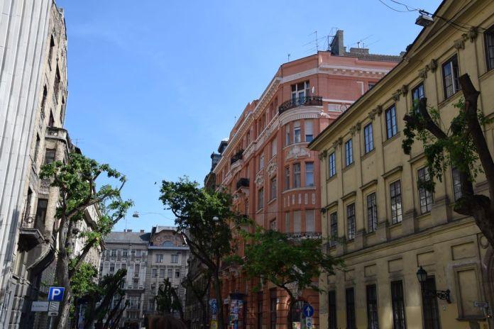diversité Budapest Hongrie Hungary