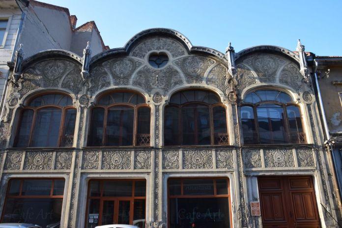 verrerie Deutsch Oradea Roumanie