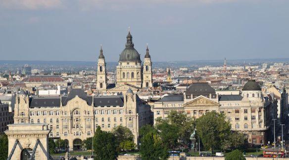 pest Budapest Hongrie Hungary