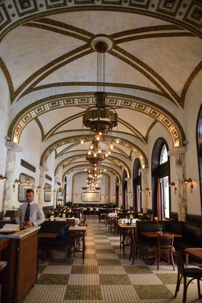 callas Budapest Hongrie Hungary